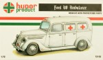 1-72-Ford-V8-Ambulance-resin-kit-and-PE-set