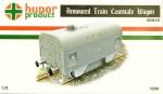 1-72-Armoured-Train-Casemate-Wagon-resin-kit