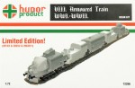 1-72-Complete-Armoured-Train-resin-kit