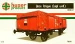 1-72-Open-Wagon-high-wall