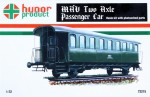 1-72-MAV-two-axle-Passenger-Car-resin-kit-and-PE