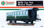 1-72-MAV-two-axle-Medical-Wagon-resin-kit-and-PE