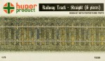 1-72-Railway-Track-straight-6-pcs-