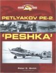 RARE-PETLYAKOV-PE-2