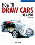 How-To-Draw-Cars-Like-A-Pro