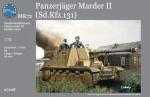 1-72-Panzerjager-Marder-II-Sd-Kfz-131
