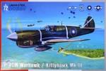 1-72-P-40M-Warhawk-Kittyhawk-Mk-III-5x-camo