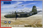 1-72-A-20B-C-Havoc-Gunships-USAAF-RAAF