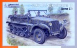 1-72-Sd-Kfz-10-Zugkraftwagen-1t-Demag-D7
