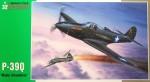 1-32-P-39Q-Makin-Airacobras
