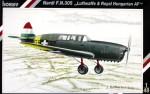 1-48-Nardi-FN-305-Luftwaffe-and-Royal-Hungarian-AF