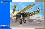 1-48-Fokker-D-II-Black-and-White-Tails