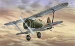 1-48-Polikarpov-I-152-with-RS-82-Rocket