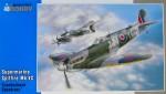 1-48-S-Spitfire-Mk-VC-Czechoslovak-Squadrons