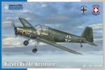 1-48-Bucker-Bu-181-Bestman-Germany-Switzerland