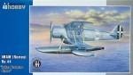 48mm-IMAM-Romeo-Ro-44-Italian-Float-Fighter