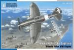 1-48-Re-2005-Saggitario-Italian-Fighter-WWII