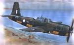 1-72-Vultee-Vengeance-TT-version