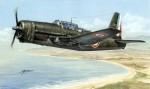 1-72-Vultee-Vengeance-Armee-de-l-Air