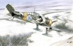 1-72-Fokker-D-XXI-4-sarja-Wing-with-Slots