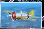 1-72-F2A-2-Buffalo-Yellow-Wing