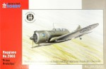 1-72-Reggiane-Re-2003-First-Prototype-re-issue