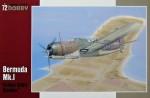 1-72-Bermuda-Mk-I-British-WWII-Bomber