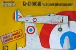 1-72-Ki-43-Oscar-Aux-Les-Couleurs-Francaises
