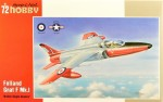 1-72-Folland-Gnat-F-Mk-I-British-Single-Seaters