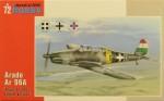 1-72-Arado-Ar-96A-Argus-As-10C-Engine-Version