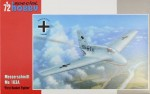 1-72-Messerschmitt-Me-163A-First-Rocket-Fighter