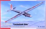 1-72-L-13-Blanik-Czechoslovak-Glider
