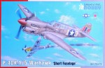 1-72-P-40K-1-5-Warhawk-Short-Fuselage-4x-camo