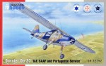 1-72-Dornier-Do-27-IAF-SAAF-Portuguese-Service