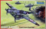 1-72-Breguet-Br-693AB-2-French-Ground-Attack-Pl-