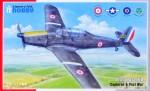 1-72-Arado-Ar-96B-Captured-and-Post-War-4x-camo