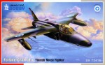 1-72-Folland-Gnat-FR-1-Finnish-Recce-Fighter
