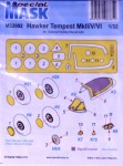 1-32-Mask-for-Tempest-Mk-II-V-VI-SP-HOBBY-REV