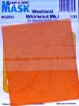 1-32-Mask-for-Westland-Whirlwind-Mk-I-SP-HOB-
