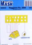 1-48-Mask-for-Reggiane-Re-2005-SP-HOBBY