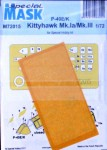 1-72-Mask-for-Kittyhawk-Mk-Ia-Mk-III-SP-HOBBY