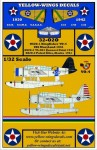 1-32-Curtiss-P-40-P-40B-Tomahawk-Stencil-Package