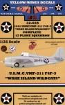 1-32-Grumman-F4F-3-VMF-211-`Wake-Island-Wildcats