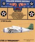 1-48-Grumman-F4F-3-Wildcat-1940-41