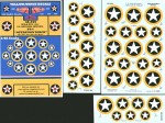 1-48-US-National-Insignia-Nov-1942-Operation-Torch-6-sizes