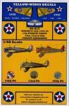 1-48-USAAC-Curtiss-P-26A-Curtiss-P-36A