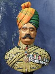 RARE-200mm-Soldier-of-the-Raj-SALE