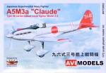 1-72-A5M3a-Claude-Japanese-Experimental-Fighter