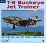 T-2-Buckeye-Jet-Trainer-in-detail