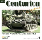 Publ-Centurion-variants-3-5-6-in-detail